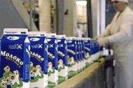 Бизнес план производства молочной продукции