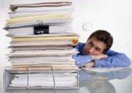 Особенности ведения бухгалтерского учета в основной системе налогообложения