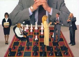 Контроллинг, станьте гуру в бизнесе
