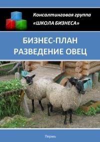 Бизнес план разведение овец