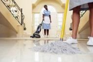 Домработница и горничная: как найти домашний персонал