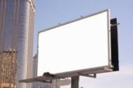 Наружная реклама XXI века