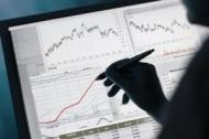 Торговля на бирже ценных бумаг