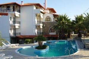 Выбираем гостиницу в Греции