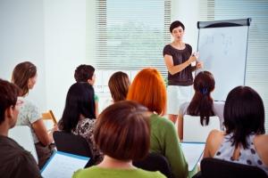 Психологические и социальные тренинги для работников отделов продаж