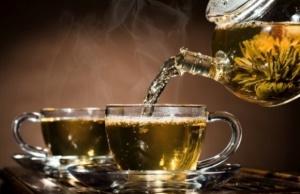 Зачем пить чай?